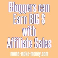 Make Money with ShareASale.  An easy way for bloggers to start out in Affiliate Marketing.  Sign up with ShareASale - tutorial videos to get...