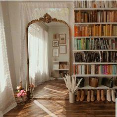 Home Interior Design .Home Interior Design My New Room, My Room, Deco Studio, Vintage Room, Bedroom Vintage, Sala Vintage, Aesthetic Rooms, Cozy Living Rooms, Vintage Living Rooms