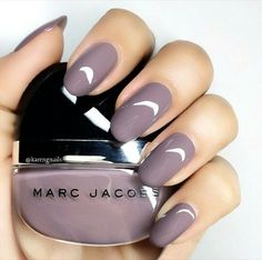 Mark Jacobs nail polish