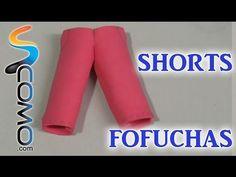 Pantalones de Fofucha - YouTube