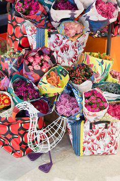 Marni inaugura su primer Flower Café en Osaka - AD España, © Marni