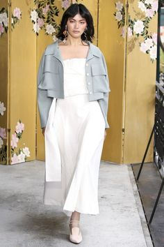 See the entire Spring 2018 collection from ADEAM.