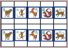 Life has been BUSY this week, so just a quick freebie today for Freebie Friday! To help celebrate Chinese New Year, I've made some Chinese Zodiac Memory game cards. In fact, I made two different sets. You can combine the two sets for one giant memory or card game, or just use one set forKeep Reading