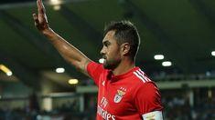 Jardel é novidade do Benfica na convocatória para Amesterdão The Gambler