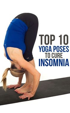 Insomnia is trouble that tends to stay with a person once it develops. So if you have the same issue, here are some poses in yoga for Insomnia ...