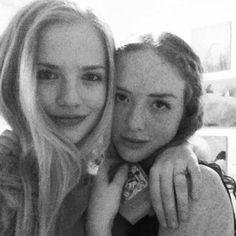 Maddie Hasson bikini photos   Maddie Hasson - With Sister ...