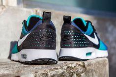 """Nike Air Max Tavas """"Blue Gradient"""""""