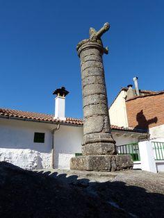Rollo Judicial de Arenas - Arenas de San Pedro - Wikipedia, la enciclopedia libre
