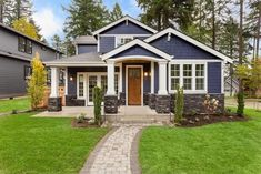 Tips To Maintain Your Home's Exterior   Home Maintenance  Exterior Home Ideas
