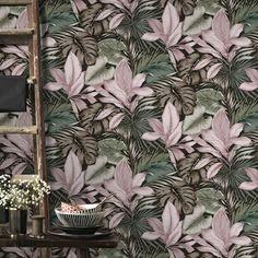De trend in behan Jaba, Plant Leaves, Room Decor, Curtains, Wallpaper, Flowers, Plants, Toilet, Master Bedroom