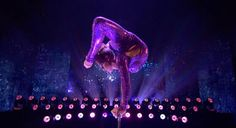 Teenage Contortionist's 'America's Got Talent' Finale Is Absolutely Mind (And Body) Bending