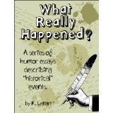What Really Happened? (Kindle Edition)By K. Lenart