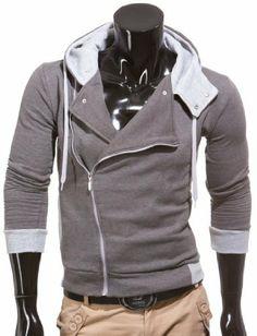 BALANDI Herren Sweatjacke Jacke Hoodie Hoody Pullover T-Shirt Kapuzenpullover E3-Store, http://www.amazon.de/dp/B00FB7ZDRC/ref=cm_sw_r_pi_dp_shTwtb0W69K6S
