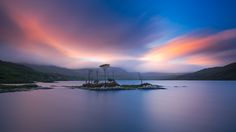 Loch Assynt   Scotland by Dario Marelli on 500px