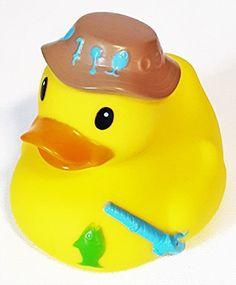 Rubber Ducky ~ Fisherman Infantino https://www.amazon.com/dp/B01FRC6DHO/ref=cm_sw_r_pi_dp_UPAAxbZ5QWFBA