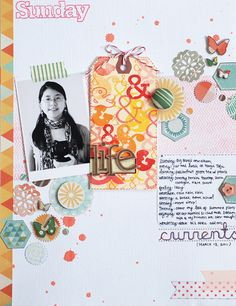 Layout by Geralyn Sy