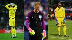 Welcome to sportmasta's Blog.: Hart, Seaman, James & England's worst ever goalkee...