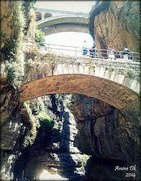 Image result for algeria's city of bridges