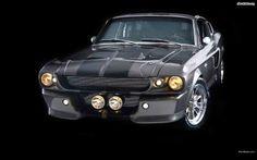 Ford Mustang Shelby GT500. You can download this image in resolution 1920x1200 having visited our website. Вы можете скачать данное изображение в разрешении 1920x1200 c нашего сайта.