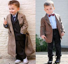 Doctor Who #costumes #doctorwho #halloween