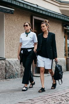 See the Vogue edit of Helsinki's best street style moments