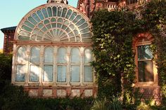 Rippon Lea Estate Conservatory by life_student, via Flickr