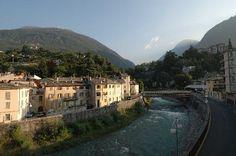 Sondrio - Italy