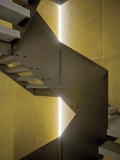 "BGS & Partner Architekten, Dominique Marc Wehrli · The ""Goldener Adler"". Rapperswil, Switzerland"