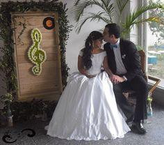 [Visit www.micefx.com for more...] 🎼 Ellos, nuestros queridos Novios del fin de semana @paty_bass_7 y @geobit89 ...Que éste sea el comienzo de una etapa maravillosa para ustedes... Les deseamos mucha felicidad, mucha paz y mucha música para los dos!!! Los queremos un montón!!! 💗💐👰🏻👦🏼💙🎼🎉💵🎸🍷🎂🍰 #bodapatygeorges #bodamusical #bodasenvenezuela #bodas #decoracion #noviosfelices #weddingplanner #eventplanner #weddingdress #weddingmusic #flowers #hilceweddingandeventplanner #songde2…