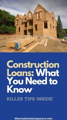 Real Estate Articles, Real Estate Information, Real Estate Tips, Home Building Tips, Building A House, Branding, Construction Types, First Time Home Buyers, Real Estate Marketing