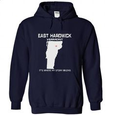 East Hardwick-VT10 - #hoodie quotes #sweater for fall. ORDER HERE => https://www.sunfrog.com/LifeStyle/East-Hardwick-VT10-4895-NavyBlue-48589689-Hoodie.html?68278