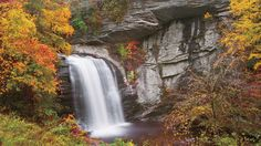 Within the Nantahala National Forest (near the area where Georgia, South Carolina, and North Carolina all meet), Highlands is a quiet mountain retreat about three ho