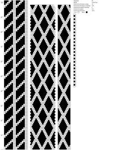 16 around tubular bead crochet rope pattern Crochet Bracelet Pattern, Crochet Beaded Bracelets, Bead Crochet Patterns, Beading Patterns Free, Bead Crochet Rope, Seed Bead Patterns, Beaded Jewelry Patterns, Loom Patterns, Beading Techniques