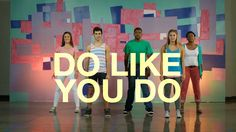 Motion Video: Do Like You Do Check out this sweet music video to Do Like You Do, which you can download for free at crossroadskidsclub.net.