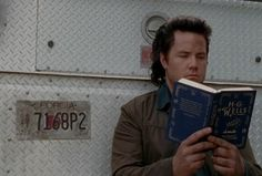 Crítica   The Walking Dead – 5X05: Self Help