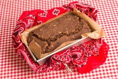 Recept voor: Rogge-ontbijtkoek - Rineke Dijkinga