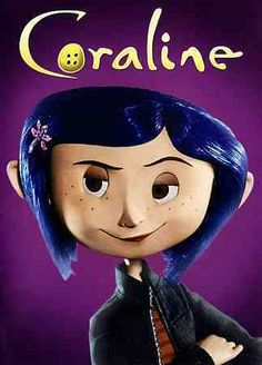 """As covetous children are often warned: """"Be careful what you wish for."""" Its this very cautionary wisdom that sets the stage for Henry Selicks CORALINE, an eerily eye-popping stop-motion animation tale"""