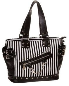 So excited to get this from The Violet Vixen. Caged Bird Handcuff Bag #thevioletvixen