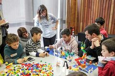 lego serious play in education