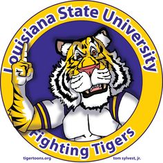 LSU Fighting Tigers