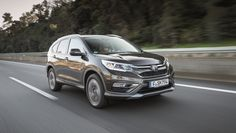 Following a full refresh of its car range Honda has sprinted out of the blocks in early 2016, making it one of the fastest growing mainstream car bran...