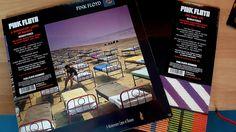 """http://polyprisma.de/wp-content/uploads/2017/01/PF.jpg Pink Floyd - A Momentary Lapse Of Reason / The Final Cut Remaster / Reissue http://polyprisma.de/2017/pink-floyd-a-momentary-lapse-of-reason-the-final-cut-remaster-reissue/ Kontroverse neu aufgelegt Die Wiederveröffentlichung der letzten beiden Alben aus dem Katalog von Pink Floyd steht bevor: """"The Final Cut"""" und """"A Momentary Lapse Of Reason"""". Beide Alben werden von Fans aus mehreren Gründen i"""