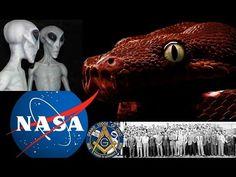 Endzeit-News [5] ➤ Die falsche Erde   Falsche Außerirdische   Falsche He...