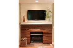 Diy fireplace makeover creative ideas before and after makeovers . fireplace drab to fab makeover diy creative ideas . Corner Gas Fireplace, Brick Fireplace Makeover, Faux Fireplace, Fireplace Remodel, Fireplace Surrounds, Fireplace Facade, Fireplace Ideas, Red Brick Fireplaces, Old Bricks