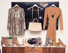 Inside LPA The Label's Founder Pia Arrobio's Closet