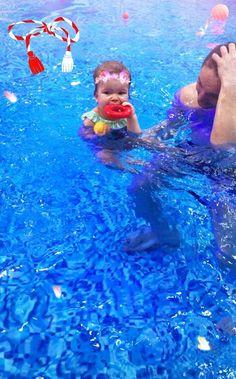 #1martie #primavara #fericire #copii #inot #bebelus #sanatate Outdoor Decor