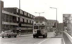 Old Pictures From the 1950s | Old HuLme - HuLme Manchester - HuLme History