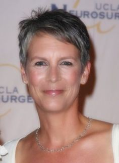 Beautiful Short Haircut For Women Over 50 With Fine Hair