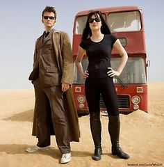doctor who David Tennant Tenth Doctor dr who 10th doctor 2009 Michelle Ryan planet of the dead lady christina de souza christina de souza Lady Christina
