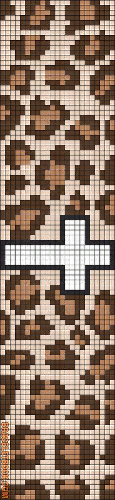Rotated Alpha Pattern #11282 added by christalxo